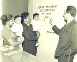 Jewish Immigrant Aid Services